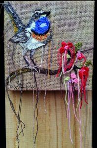 Blauwborst_Wilma-Poot-FIber-Art-Artsation
